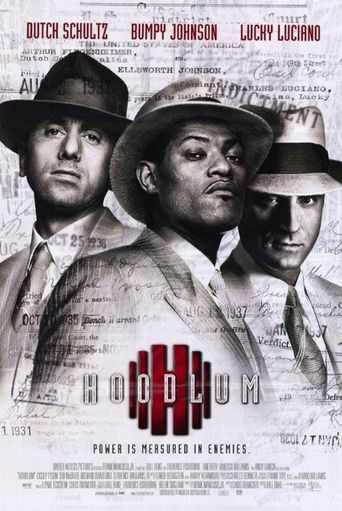 Watch Hoodlum