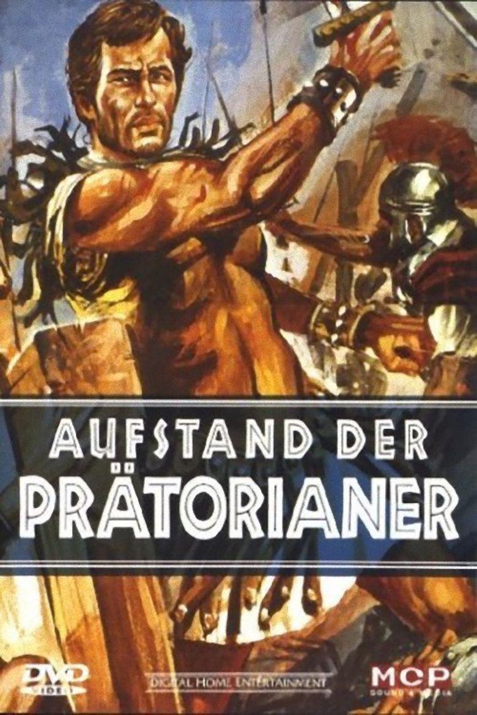 Revolt of the Praetorians Poster