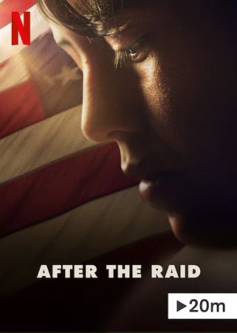 After the Raid Poster