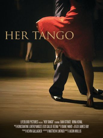 Her Tango Poster