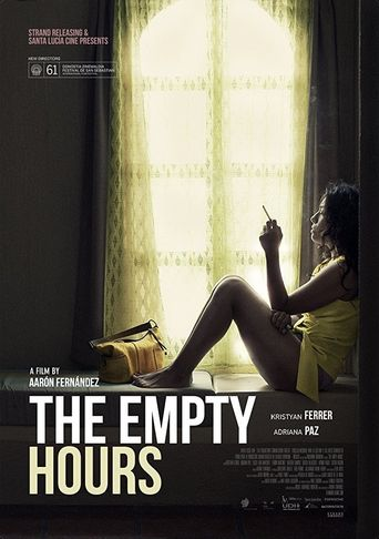 The Empty Hours Poster