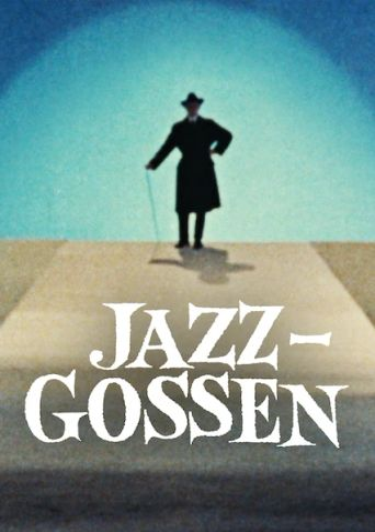 Jazz Boy Poster