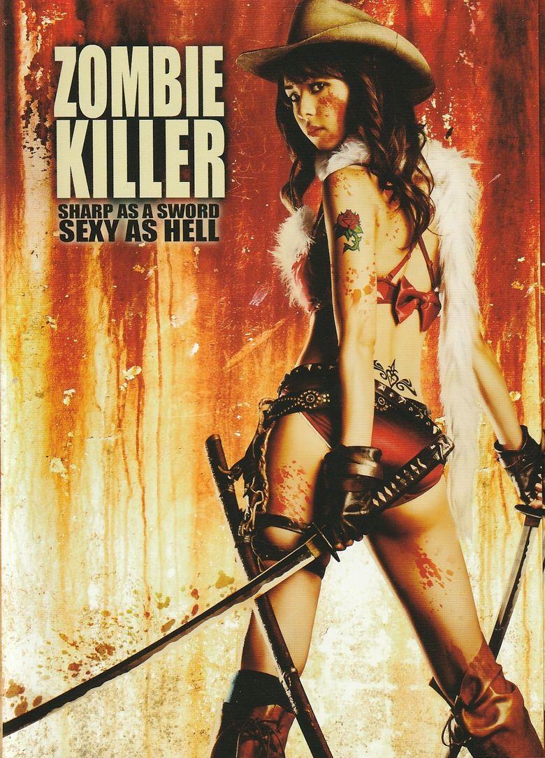 Onechanbara: Bikini Samurai Squad Poster