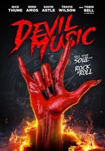 Devil Music Poster