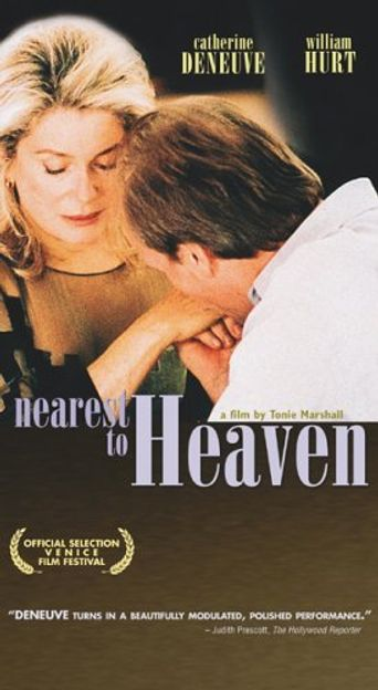 Nearest to Heaven Poster