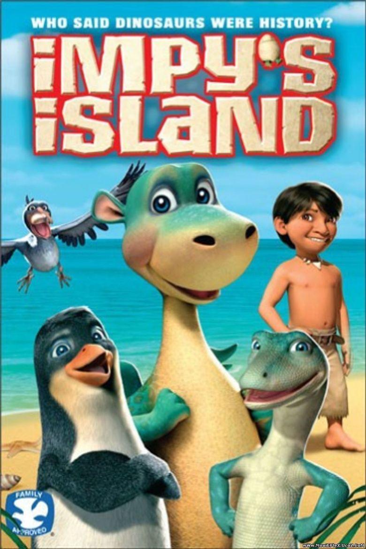 Impy's Island Poster