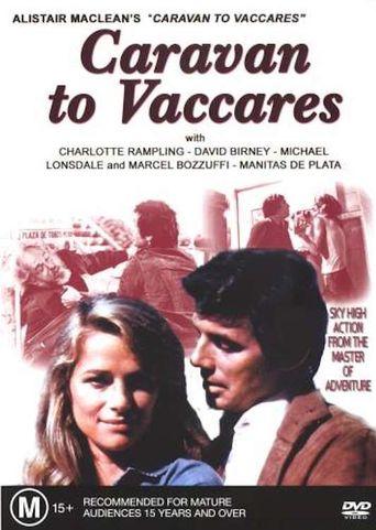 Caravan to Vaccares Poster