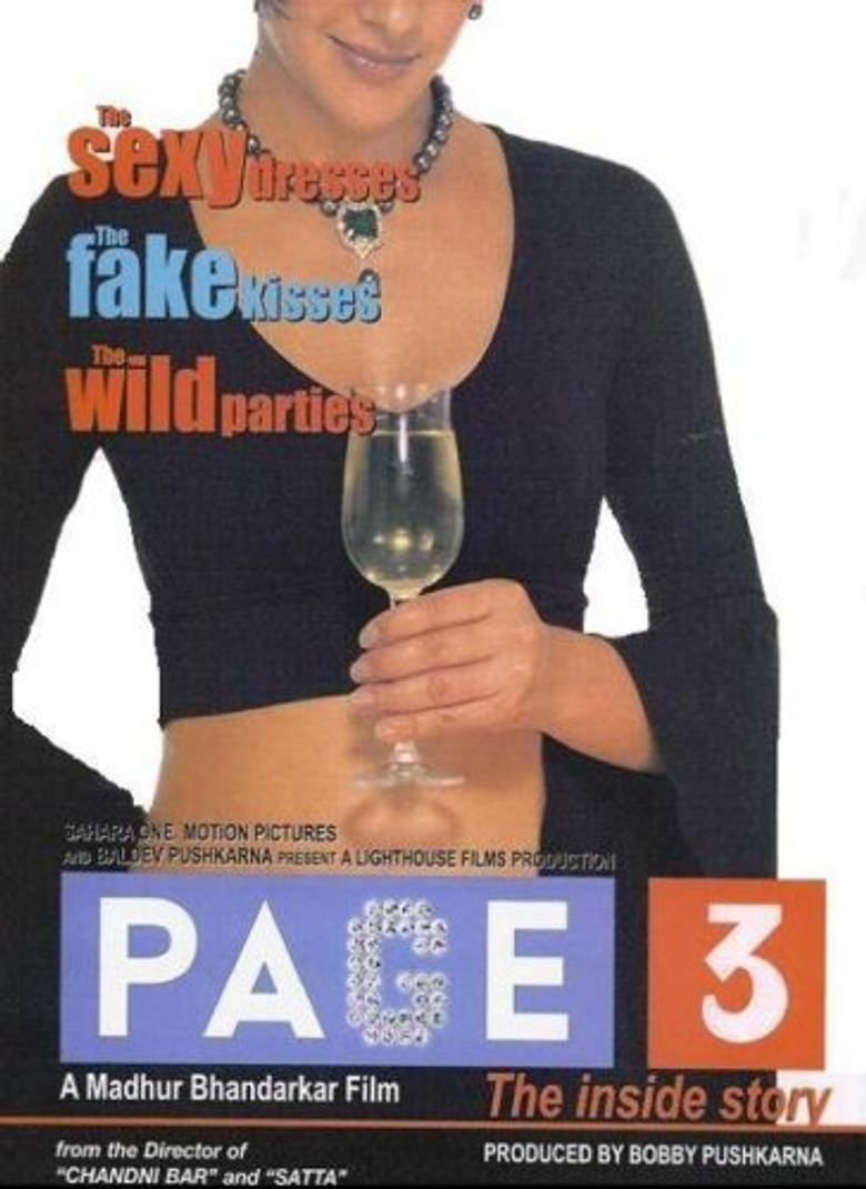 Page 3 Poster