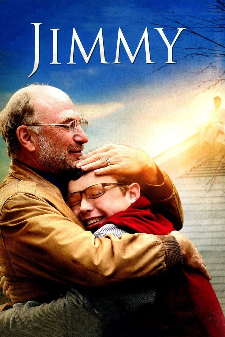 Jimmy Poster