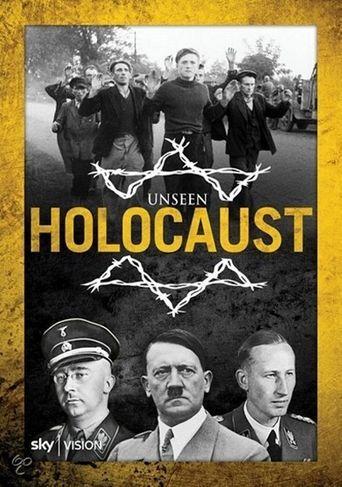Unseen Holocaust Poster