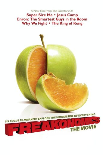 Watch Freakonomics
