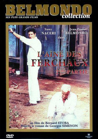 L'aîné des Ferchaux (TV) Poster