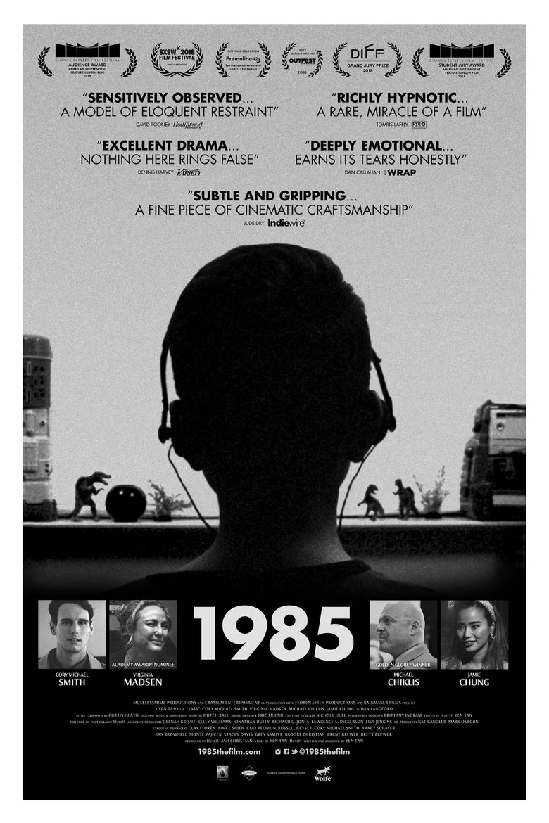 1985 Poster