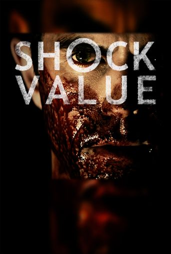 Shock Value Poster