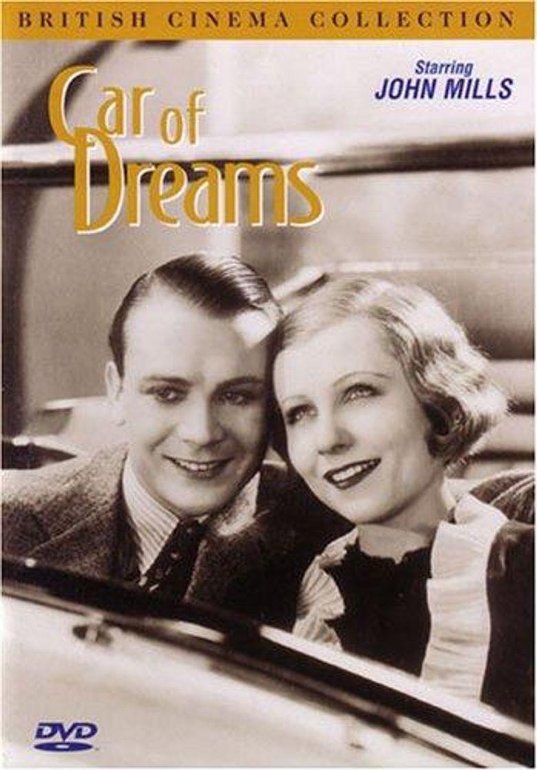 Car of Dreams Poster
