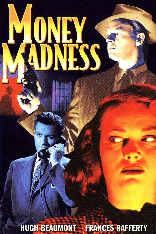 Money Madness Poster