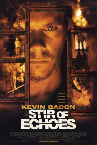 Watch Stir of Echoes