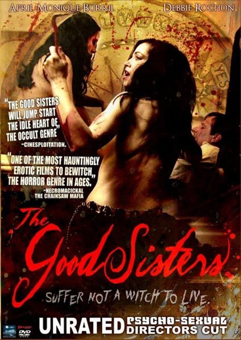 The Good Sisters Poster