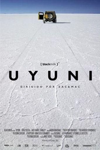 UYUNI Poster