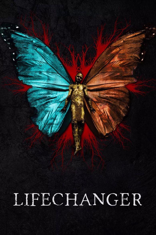 Lifechanger Poster
