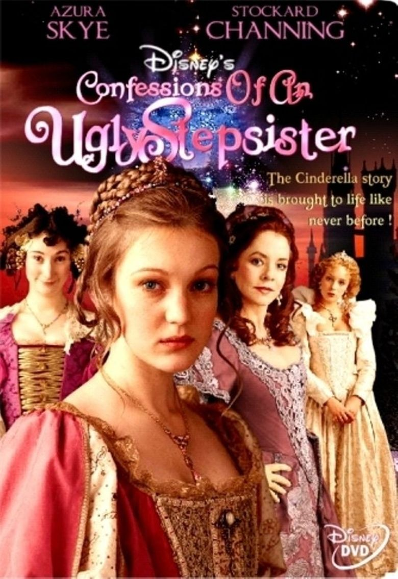 Confessions of an Ugly Stepsister Poster
