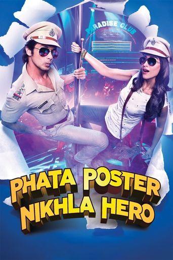 Phata Poster Nikhla Hero Poster