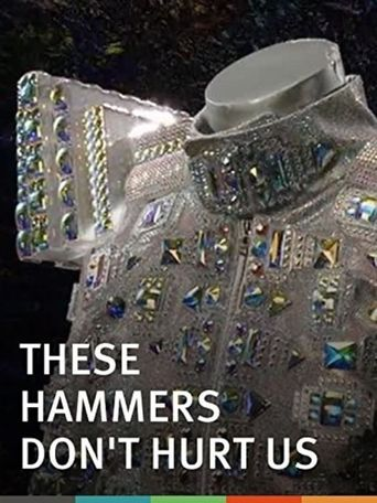 These Hammers Don't Hurt Us Poster
