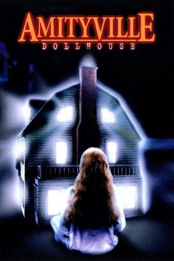 Amityville: Dollhouse Poster