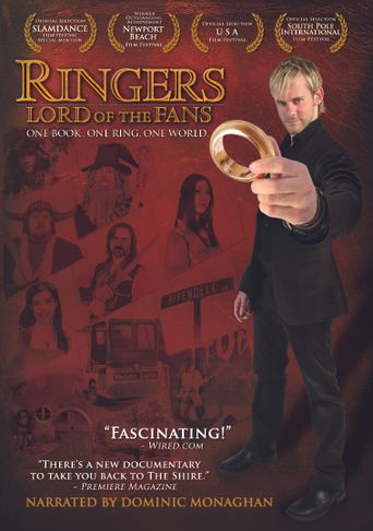 Ringers - Lord of the Fans Poster