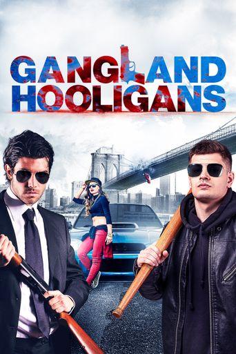 I Am Hooligan Poster