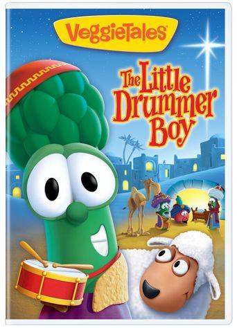 VeggieTales: The Little Drummer Boy Poster