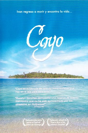 Cayo Poster
