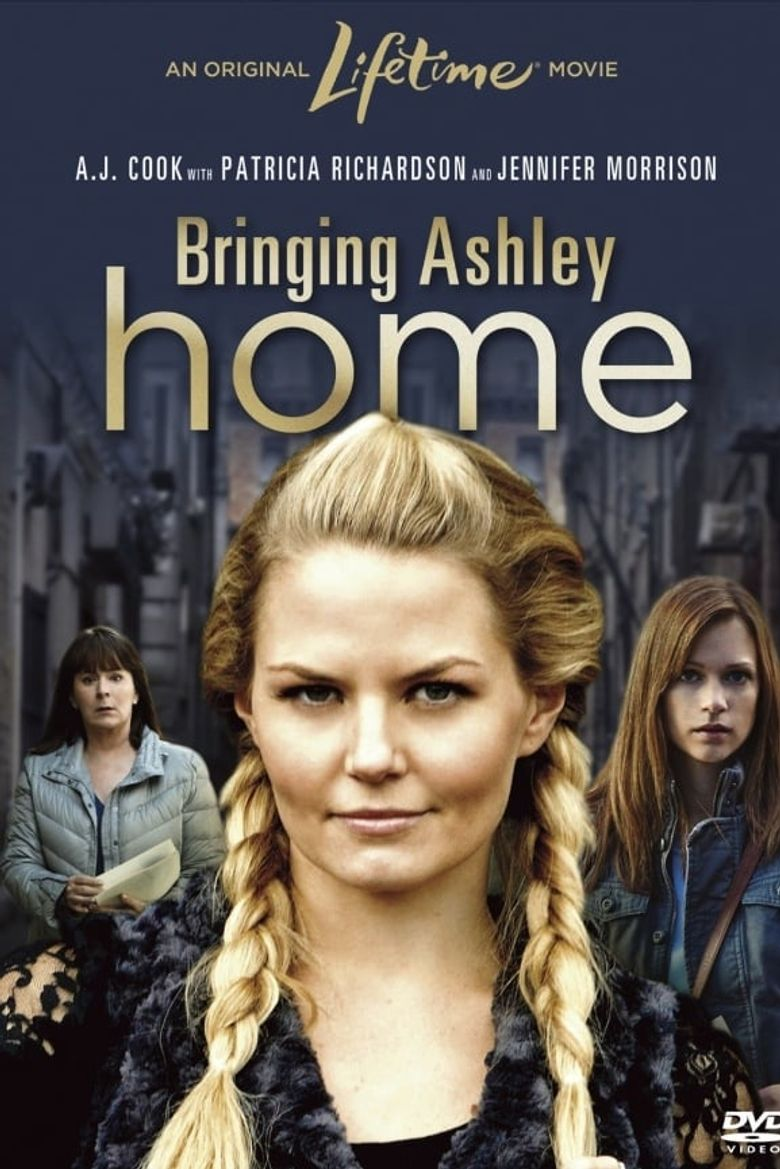 Bringing Ashley Home Poster