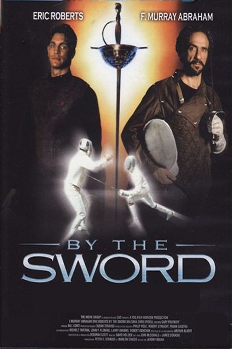 By the Sword Poster