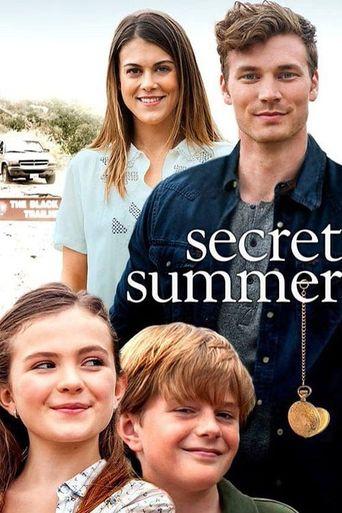 Secret Summer Poster