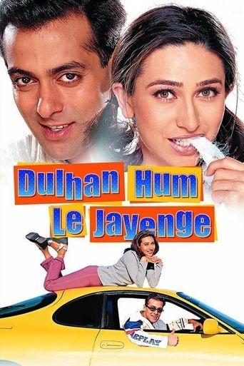 Dulhan Hum Le Jayenge Poster