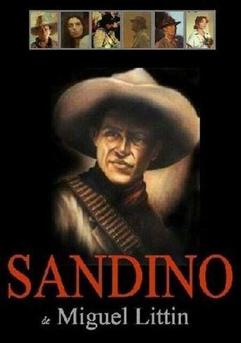 Sandino Poster