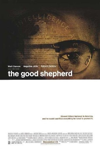 Watch The Good Shepherd