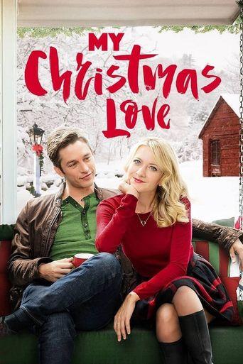 My Christmas Love Poster
