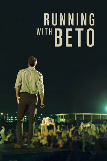 Running with Beto Poster