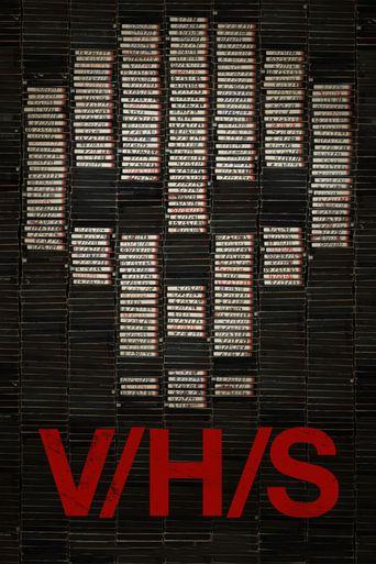 Watch V/H/S