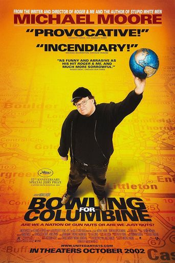 Watch Bowling for Columbine