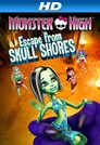 Watch Monster High: Escape from Skull Shores