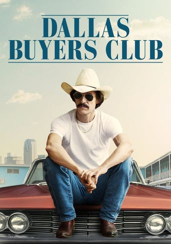 Watch Dallas Buyers Club
