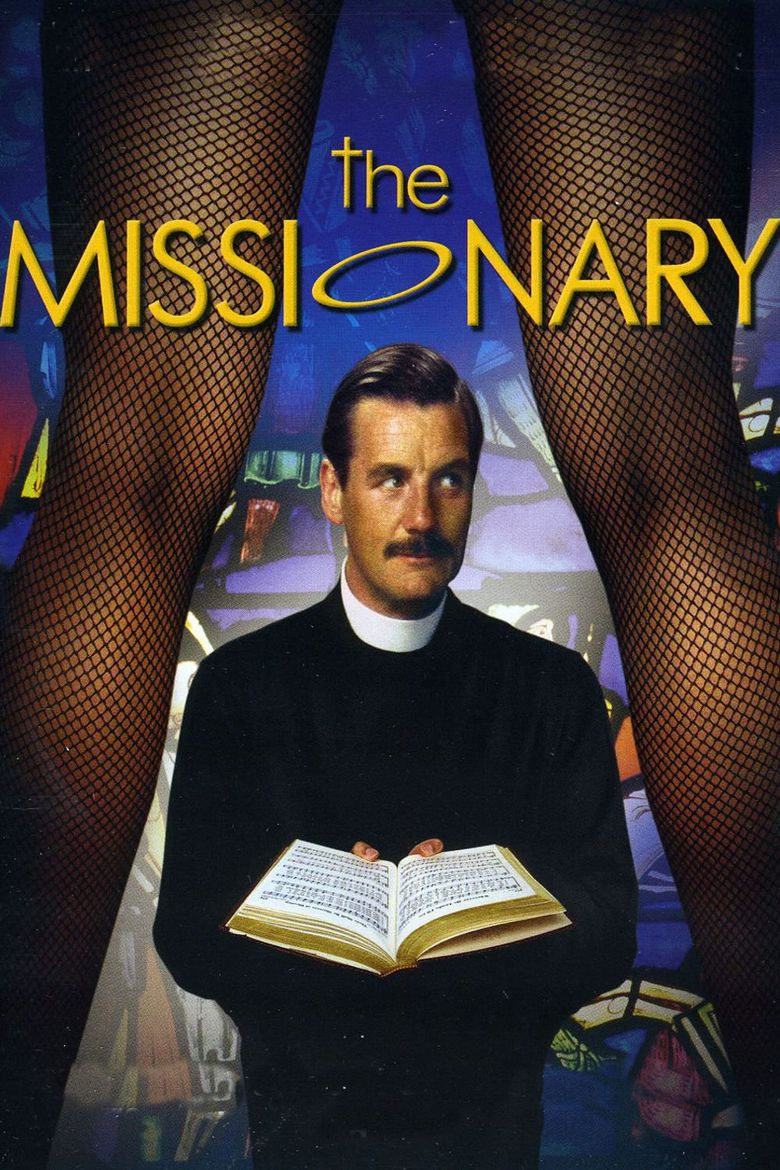 The Missionary Poster