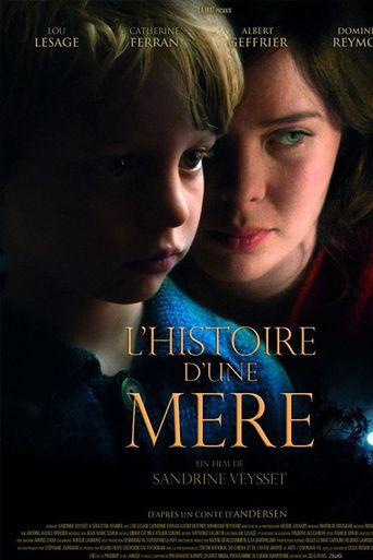 L'histoire d'une mère Poster
