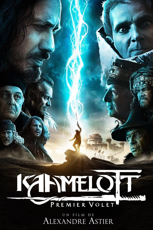 Kaamelott - The First Chapter Poster