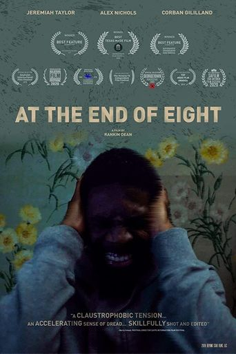 At the End of Eight Poster