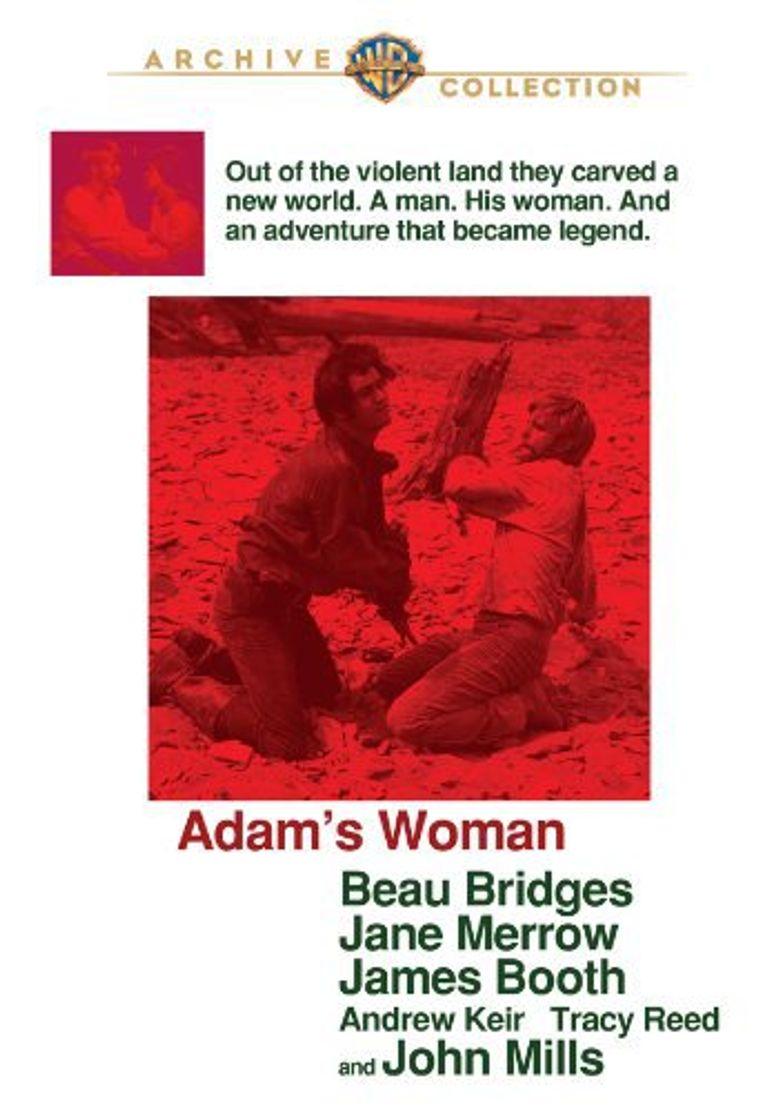 Adam's Woman Poster