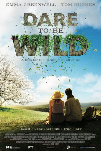 Dare to Be Wild Poster